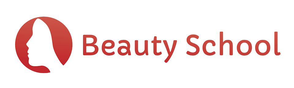 Beauty School Logo